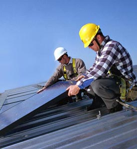 Solar Panel Cost - Solar Panel Installation - Solar Panel Rebates