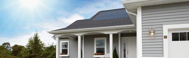 Photovoltaic Solar Shingles