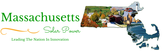 Massachusetts Home Solar Power Industry