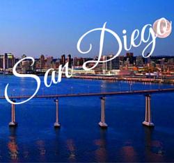 California top ten solar power cities - San Diego