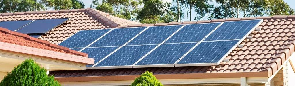 Save Money and the Envirinment with Home Solar Power