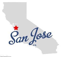 San Jose California - Top Ten City for Solar Power