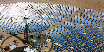 Solar Fun Facts - Commercial Solar Energy