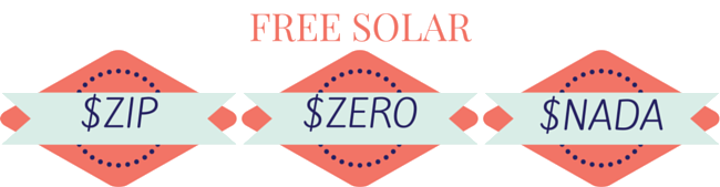 Free Home Solar Installation